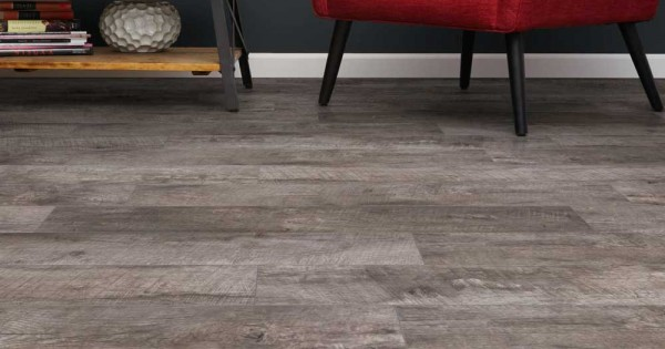 Inhaus Flooring Natural Vintage, Nirvana Plus Laminate Flooring
